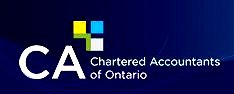 Chartered Accountants of Ontario Logo Google image from http://www.second-foundation.com/about-us/Documents/Cert%20Accountants%20of%20Ontario.JPG