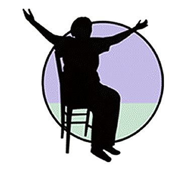Chair Yoga from Waterford Central United Methodist Church (CUMC), 3882 Highland Road, Waterford, Michigan 48328. 248-681-0040. info@waterfordcumc.org Google image from https://waterfordcumc.org/event/chair-yoga/2018-04-30/