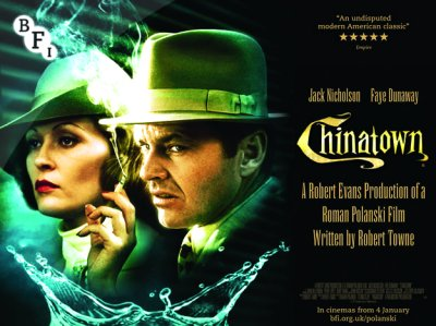 Chinatown (1974) Movie Poster Google image from http://www.moviemail.com/MMgraphics/news/BFI%20Chinatown%20Poster.jpg