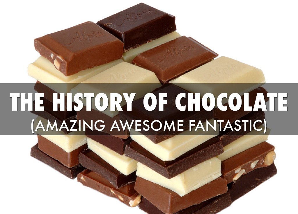 History of Chocolate Google image from https://www.haikudeck.com/the-sweet-history-of-chocolate--business-presentation-9Sn621ZN3s