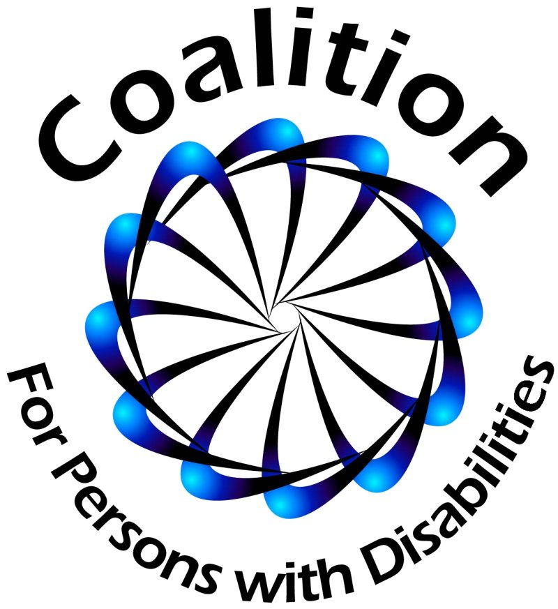 Coalition for Persons with Disabilities Logo Google image from http://www.disabilityaccess.org/