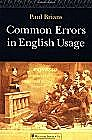Common Errors in English Usage by Paul Brians