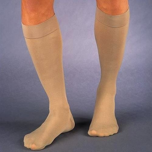 Compression Stockings Google image from http://www.exmed.net/images/Product/large/jobst-relief-medical-legwear-knee-high-30-40mmhg-compression-stockings-BRHVMENDN.jpg