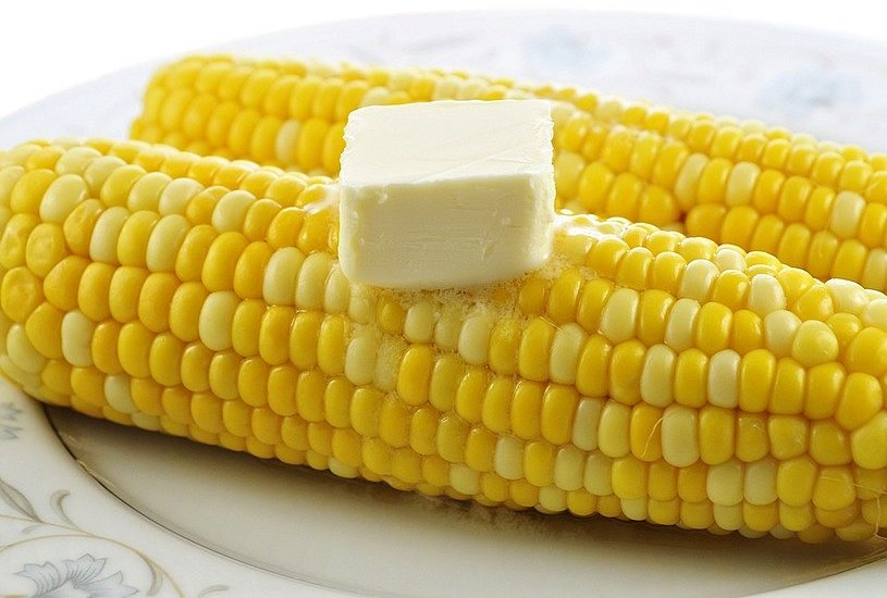Corn on the Cob with Butter Google image from http://blog.ctnews.com/glavinhart/files/2013/09/Corn-on-the-Cob-With-Butter.jpg