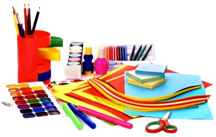 Arts and Crafts Supplies Google image from http://www.seeknewyorktours.com/shopping_tours/arts_culture/arts_crafts/