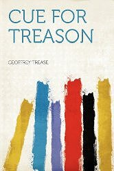 Cue for Treason (Hardpress Classic Series)