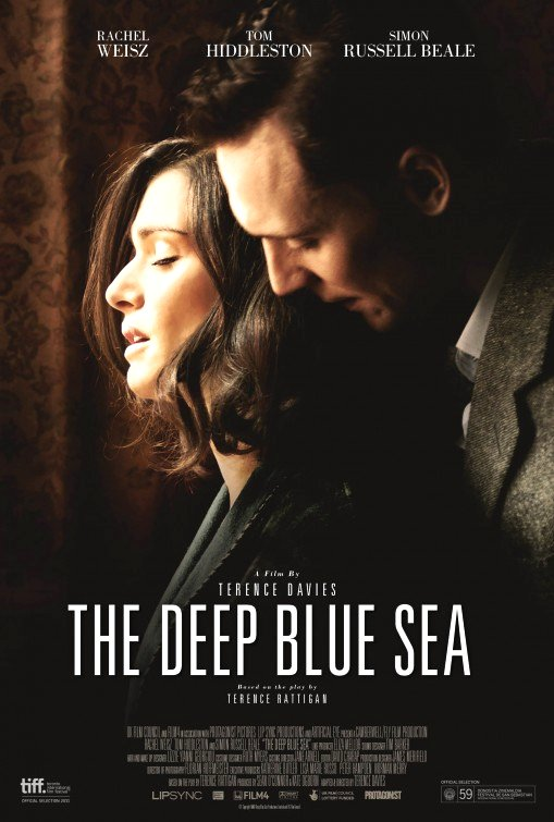 The Deep Blue Sea Movie Poster Google image from http://www.impawards.com/2011/deep_blue_sea.html