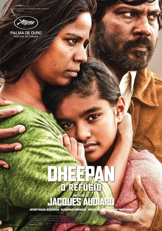 Dheepan Movie Poster Google image from http://www.impawards.com/intl/france/2015/posters/dheepan_ver4.jpg