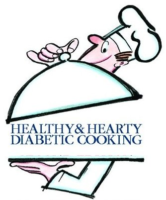 Diabetic Cooking Google image from http://static.diabetesselfmanagement.com/images/bookstore/hh_largecover.jpg