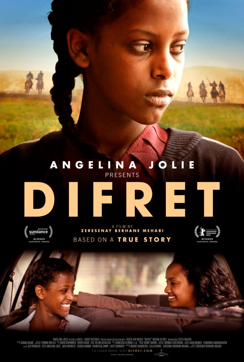 Difret (2014) Movie Poster Google image from http://www.impawards.com/2014/posters/difret_ver2_xlg.jpg