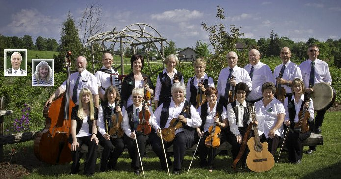 Donegal Fiddlers, Norwood, Ontario image from http://donegalfiddlers.com/