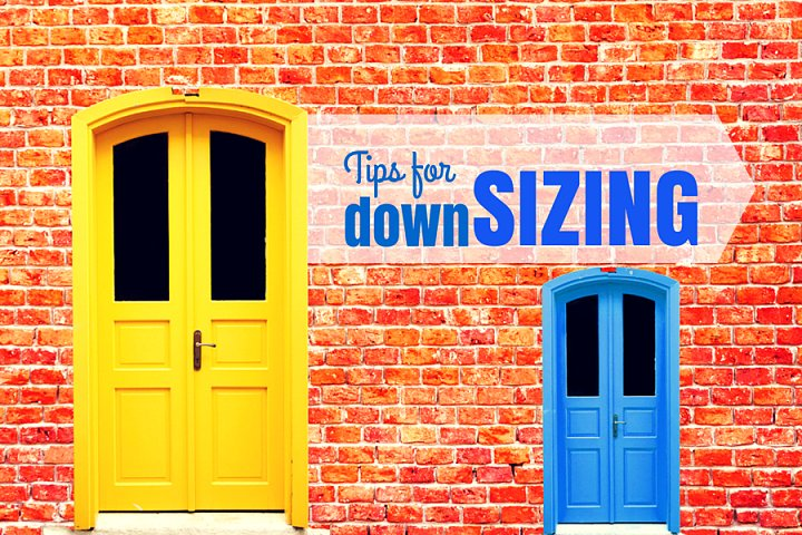 Downsizing Tips Google image from www.sodahead.com