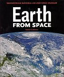 Earth From Space: Smithsonian National Air and Space Museum (Hardcover) by Andrew K. Johnston