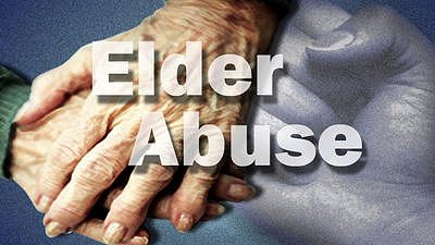 Social seniors are happy seniors Google image from elderabuse.jpg/