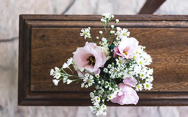 End of Life Ceremonies Google image from https://www.enchantedcircleceremonies.com/end-of-life