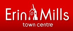 Erin Mills Town Centre Google image from http://www.experiencemississauga.com/wp-content/uploads/2012/08/erin-mills-logo.png