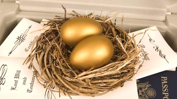 Estate Planning and Wills Golden Nest Eggs Google image from http://beta.images.theglobeandmail.com/409/globe-investor/investment-ideas/article8924603.ece/ALTERNATES/w620/inheritance.jpg