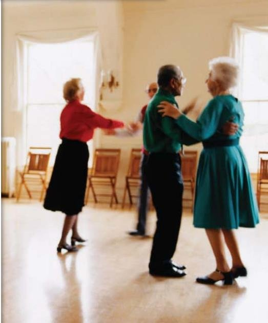 Dancing at Evergreen image from http://evergreenretirement.ca/wp-content/uploads/2014/02/Evergreen-Newsletter-Revised_Summer_2014.pdf