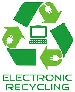 E-Waste Recycling Google image from http://sustainability.uchicago.edu/resources/news/e_waste_recycling