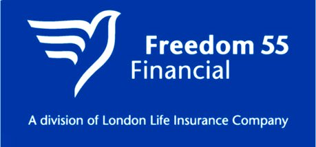 Freedom 55 Financial: A division of London Life Insurance Company Google image from http://www.thefinancialblogger.com/wp-content/uploads/2010/03/freedom-55.jpg