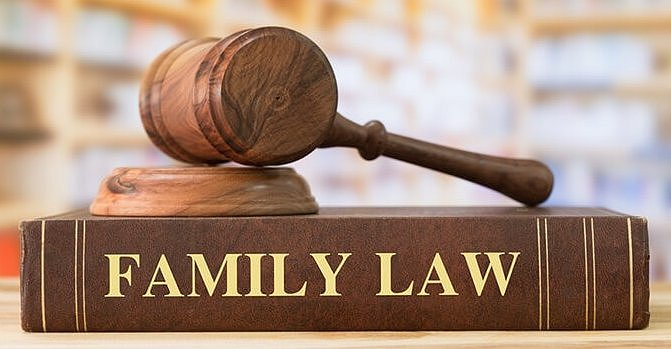 Family Law Google image from  https://www.ncrconline.com/divorce-family-law-mediation-articles/choose-mediation-your-divorce-parties-receive-legal