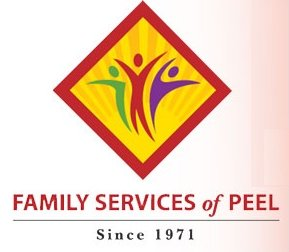 Family Services of Peel Logo
