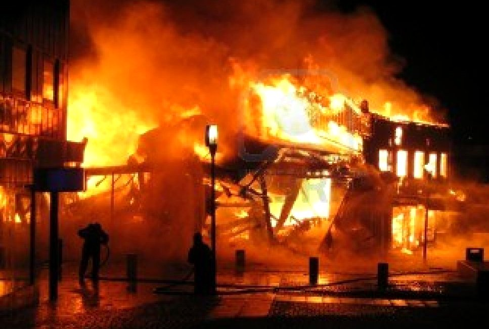 Fire Hazards Google image from http://us.123rf.com/400wm/400/400/htjostheim/htjostheim0804/htjostheim080400038/2806680-burning-house.jpg