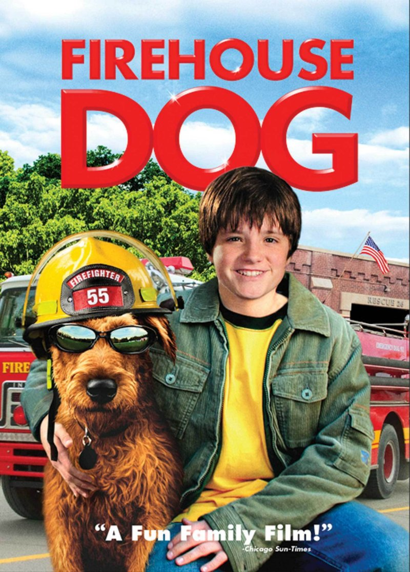 Firehouse Dog (2007) Movie Poster Google image from http://image.tmdb.org/t/p/original/yyYCZv4QV0vns3w3Wf2ioEjfKZM.jpg
