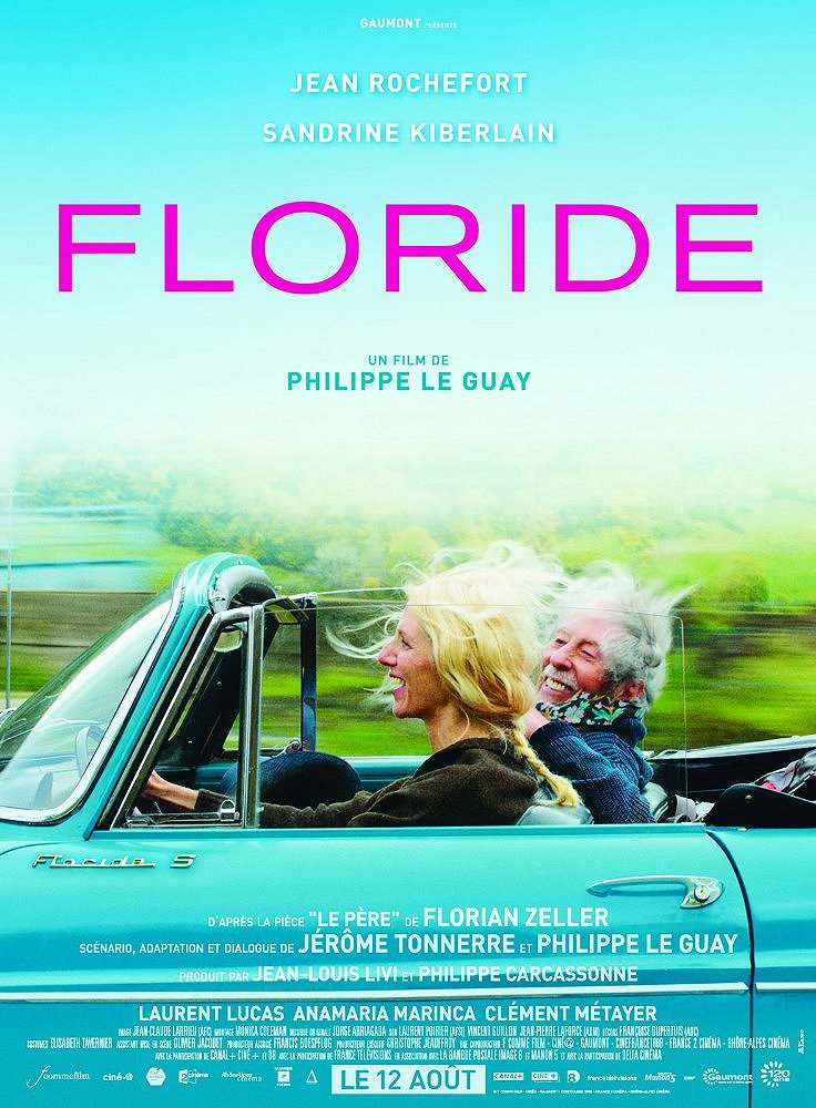 Floride (2015) Movie Poster Google image from http://www.imdb.com/title/tt4163636/mediaviewer/rm2476023552