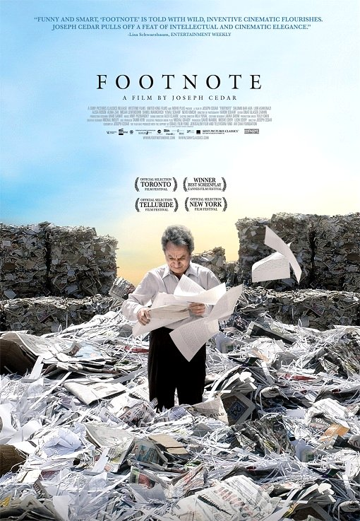 Footnote Movie Poster Google image from http://www.tribute.ca/tribute_objects/images/movies/footnote/footnote.jpg