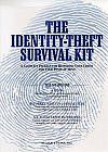 The Identity Theft Survival Kit: A Complete Guide for Restoring Your Credit and Your Peace of Mind (book, cassettes, & diskette) (Audio Cassette) by Mari J. Frank