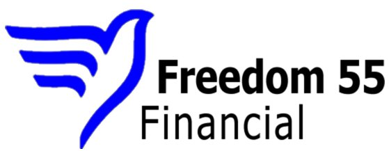 Freedom 55 Logo Google image from http://cornwallfreenews.com/wp-content/uploads/2010/02/Freedom-55-Logo-pic.png