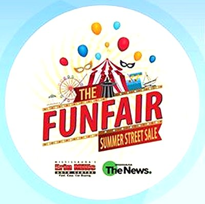 Fun Fair and Summer Street Sale Google image from https://allevents.in/oakville/2019-fun-fair-and-summer-street-sale/200017624470033