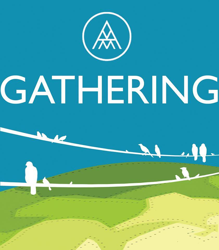 Gathering: Opening Reception Google image from https://www.facebook.com/events/348190032539837/