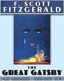 The Great Gatsby [UNABRIDGED CD] (Audiobook)