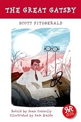 an analysis of the biographical influences of f scott fitzgeralds novel the great gatsby 10 things you should know about the great gatsby, by f scott fitzgerald killian fox  no such poet ever existed d'invilliers is a character from fitzgerald's first novel, this side of .