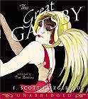 The Great Gatsby CD [Unabridged] (Audio CD) by F Scott Fitzgerald, Tim Robbins (Narrator)