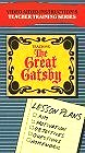 Teaching Great Gatsby / Instructional (VHS)
