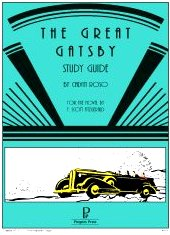 The Great Gatsby Study Guide by Calvin Roso