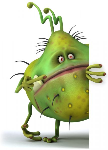 Germ Google image from http://betanews.com/wp-content/uploads/2014/01/germ-478x600.png