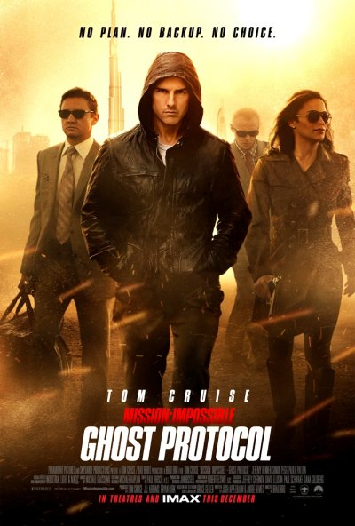 Mission Impossible: Ghost Protocol Google image from http://collider.com/wp-content/uploads/mission-impossible-ghost-protocol-movie-poster-02.jpg