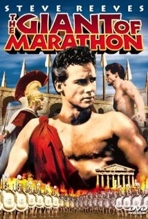 Giant of Marathon Movie Poster image from http://www.IMDb.com/title/tt0052604/