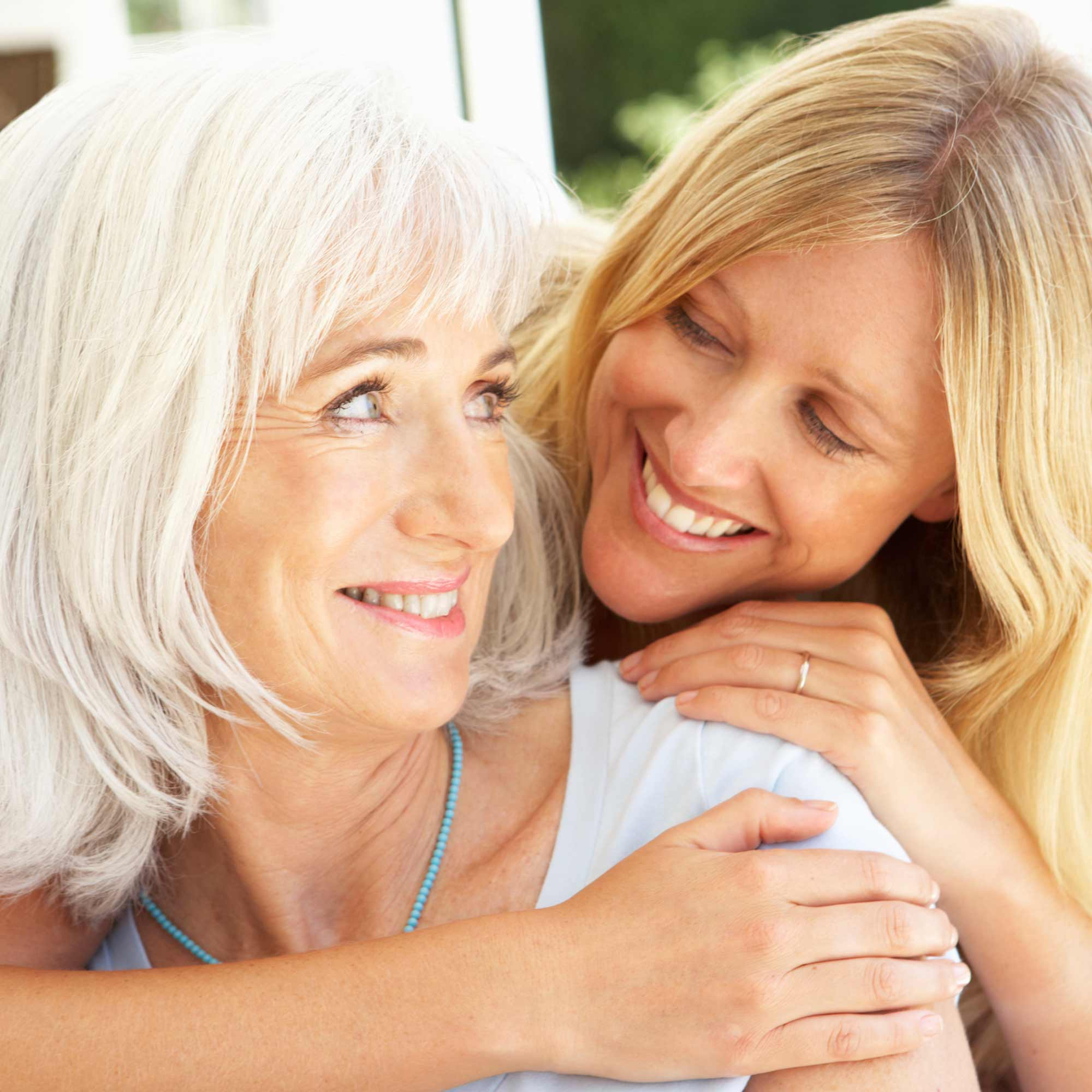 Healthy & Graceful Aging image from http://goodnessme.ca