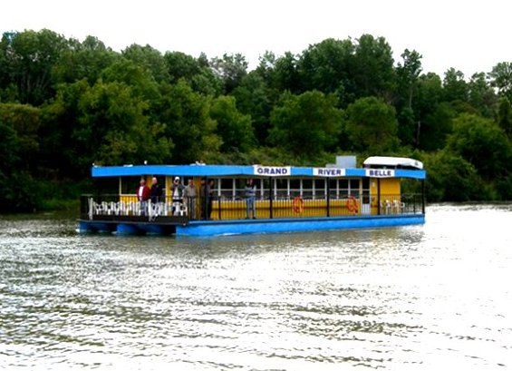 Grand River Cruise Google image from http://stpeterstratford.ca/index_files/cruise.JPG
