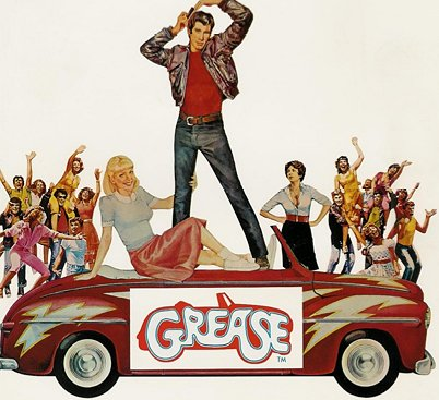 Grease Google image from http://www.didactiekwijzer.nl/wp-content/grease2.png