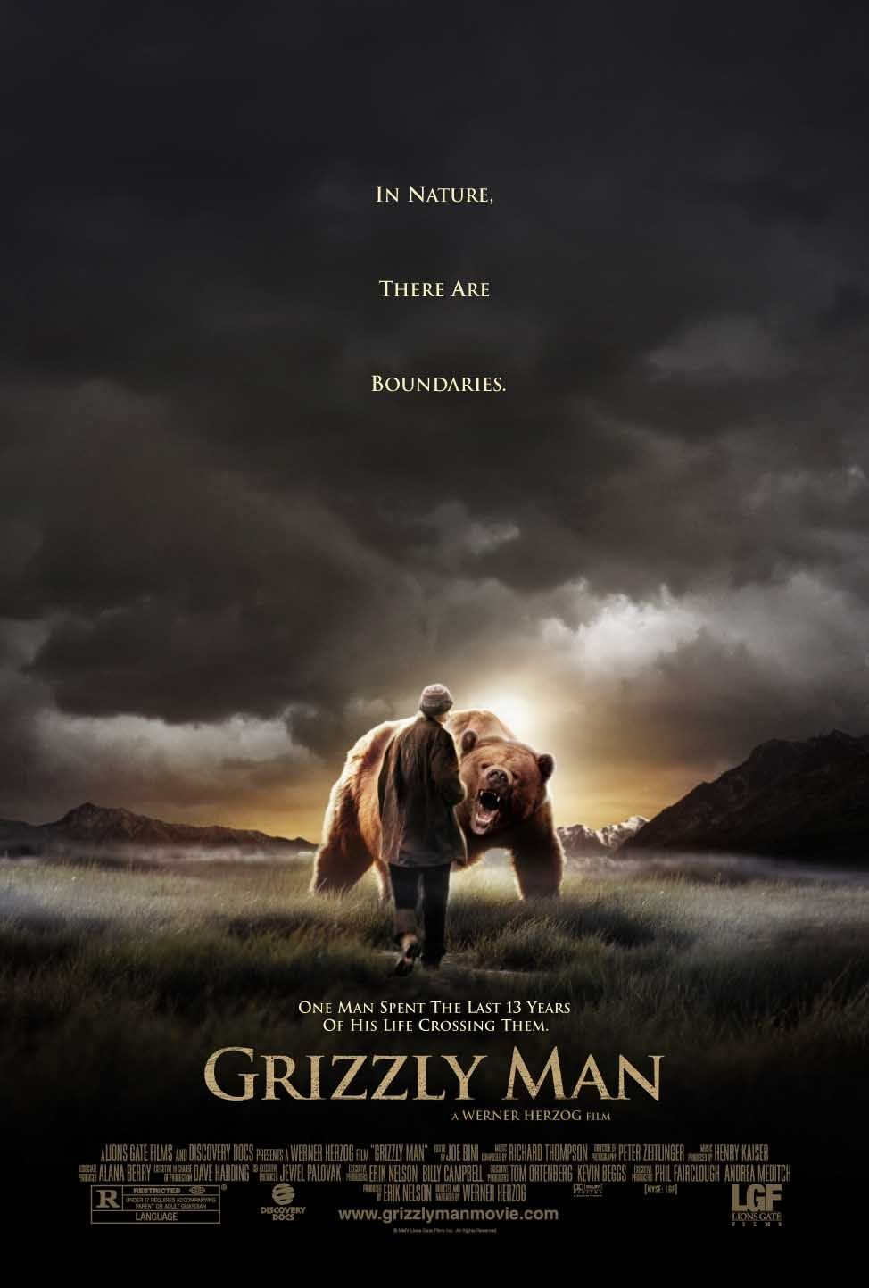 Grizzly Man Google image from http://www.impawards.com/2005/posters/grizzly_man_ver2_xlg.jpg