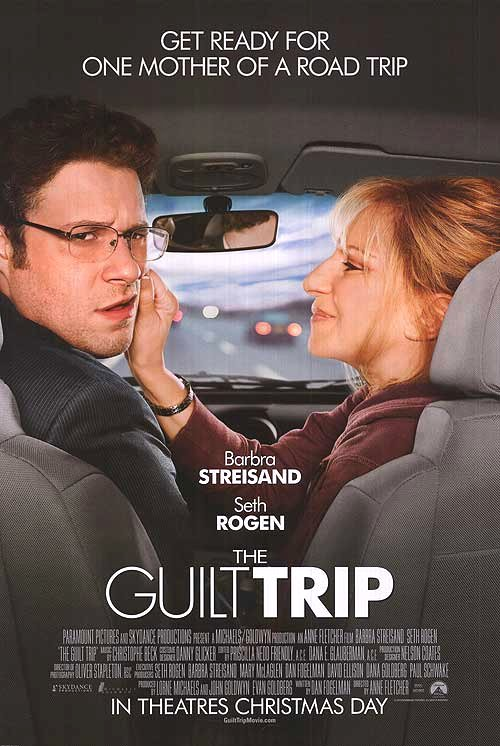 The Guilt Trip (2012) Movie Poster Google image from http://ca.movieposter.com/posters/archive/main/154/MPW-77027