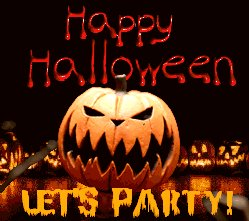 Happy Halloween Let's Party Google image from http://www.allgraphics123.com/graphics/halloween/halloween42.gif