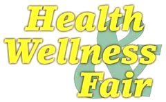 Health and Wellness Fair Google image adapted from douglas.bc.ca