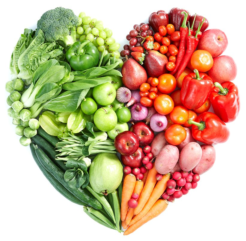 Heart Healthy Foods Google image from http://www.hamiltonfht.ca/images/hfht-images/bigstock-green-and-red-healthy-food.jpg